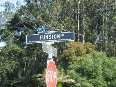 Funston