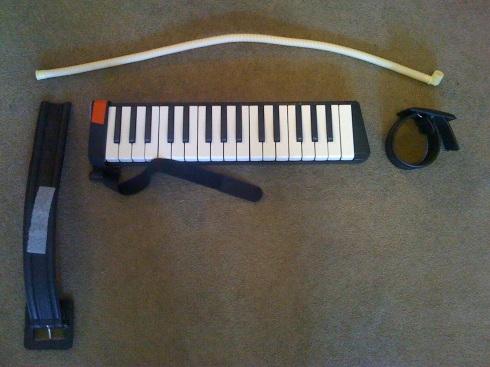 Melodica Apparatus