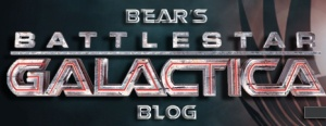 Bear's Battlestar Blog