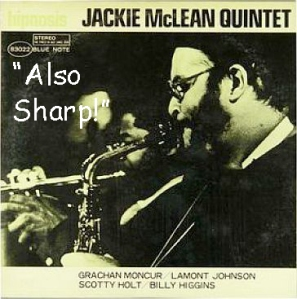 Jackie Sharp