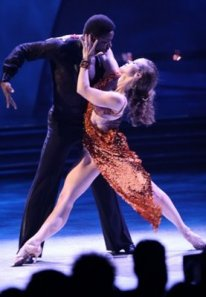 SYTYCD Ade and Melissa