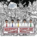 album-marvins-marvelous-mechanical-museum
