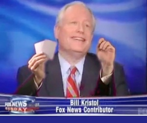 Auto Tune News Bill Kristol All In