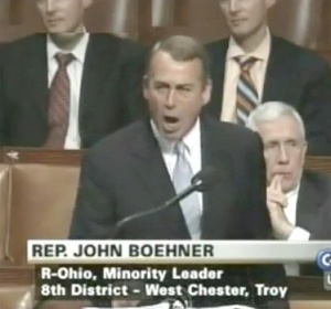 Auto Tune The News Boehner Hell No