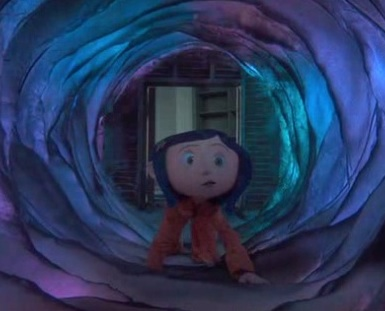 Coraline Birth Canal
