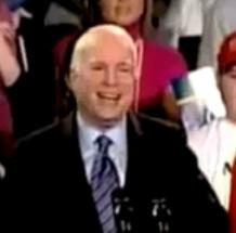 John McCain Sings