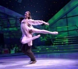 Melissa+Ade+Ballet
