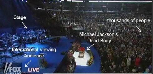 MJ Tribute 2