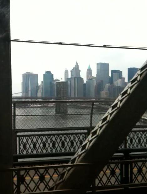 NY Via Inbound N Express