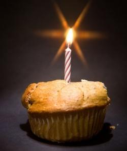 Birthday Murfin 2