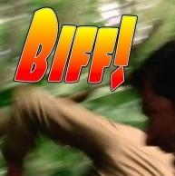 Lost - Biff!