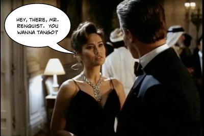 True Lies Tango vs. Jeanine 1