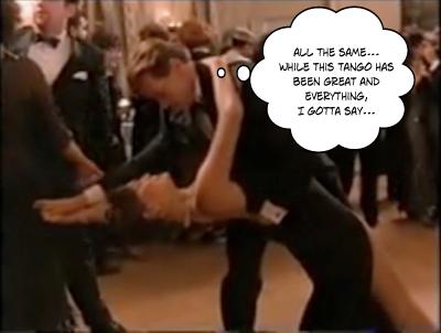 True Lies Tango vs. Jeanine 4