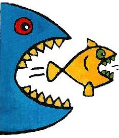 eating-fish