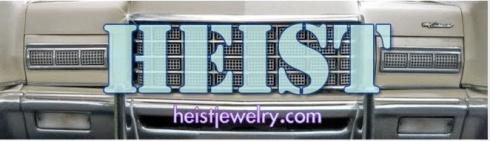 Heist Jewelry