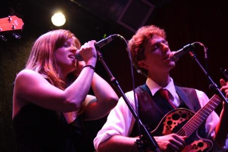 Kirk And Lindsay
