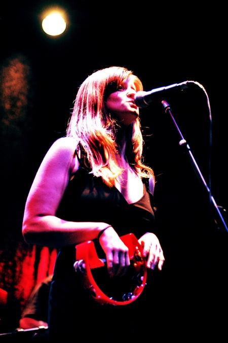 Lindsay Garfield