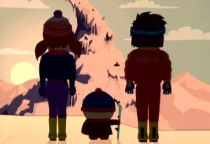 South Park Montage 2