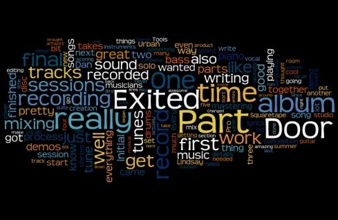The Exited Door Wordle