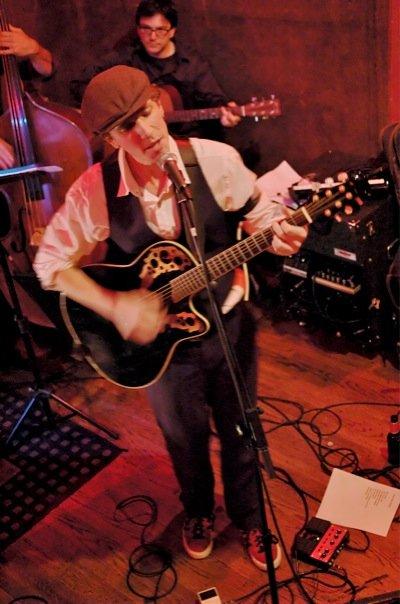 Kirk Guitar Utah