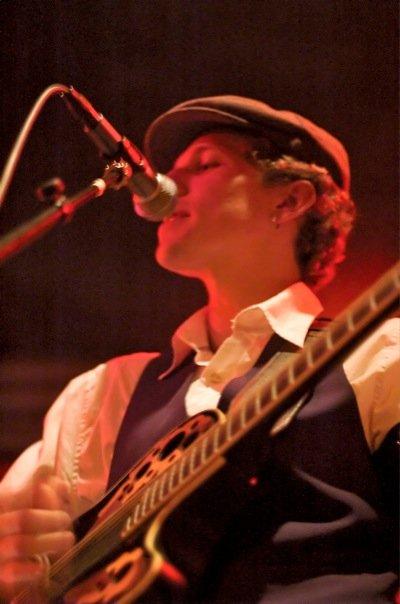 Kirk Microphone