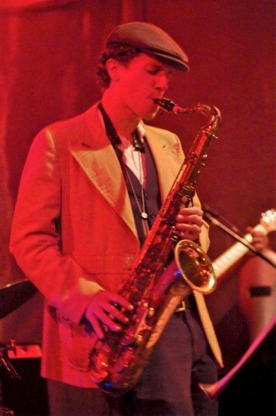 Kirk Sax
